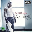 Tone Skeeta - Total Package mixtape cover art