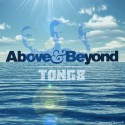 TONG8 - Above & Beyond Bootleg EP mixtape cover art
