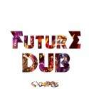 TONG8 - Future Dub EP mixtape cover art