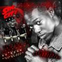 Tony Bone - Sin City mixtape cover art