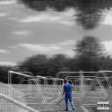 Tony Maxx - Blurry mixtape cover art