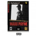 Tony Maxx - Maxx Payne mixtape cover art