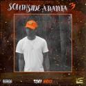 Tony Maxx - Southside Atlanta 3 mixtape cover art