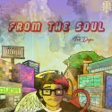 TooDxpe - From The Soul mixtape cover art