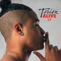 Torion - Alive EP mixtape cover art