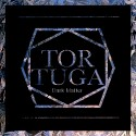Tortuga - Dark Matter EP mixtape cover art