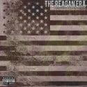 Track Bangas - The Reagan Era mixtape cover art