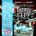 Track Surg - Diddy Of My City mixtape cover art