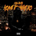 Trae Tha Truth - Hometown Hero mixtape cover art