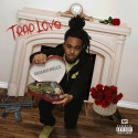 Quabo Bellz - Trap Love mixtape cover art