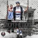 TrapPhenom - Non Fiction mixtape cover art