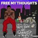 Travie Mack - Free My Thoughts mixtape cover art