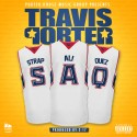 Travis Porter - S.A.Q. mixtape cover art