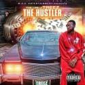 Trees - The Life Of Treez The Hustler mixtape cover art