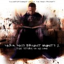 TreStyle - Dark Days, Bright Nights Pt. 2: The Story Of My Life mixtape cover art