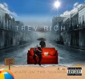 Trev Rich - Rain In The Summer mixtape cover art
