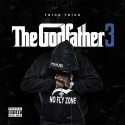 Trick Trick - The Godfather 3 mixtape cover art