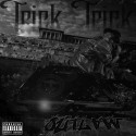 Trick Trick - Outlaw mixtape cover art