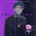 Trill Sammy - Sorry 4 The Sleep mixtape cover art