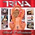 Trina - Back 2 Business mixtape cover art