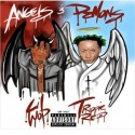 Trippie Red & Lil Wop - Angels & Demons mixtape cover art