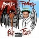 Trippie Red & Lil Wop - Angels & Demons mixtape cover art