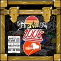 Tropkillaz - 100k mixtape cover art