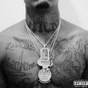 Trouble - Edgewood mixtape cover art