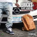 Troy Ave - Bricks In My Backpack 3 mixtape cover art