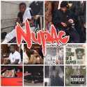 Troy Ave - NuPac mixtape cover art