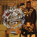 Troy Ave - White Christmas 3 mixtape cover art