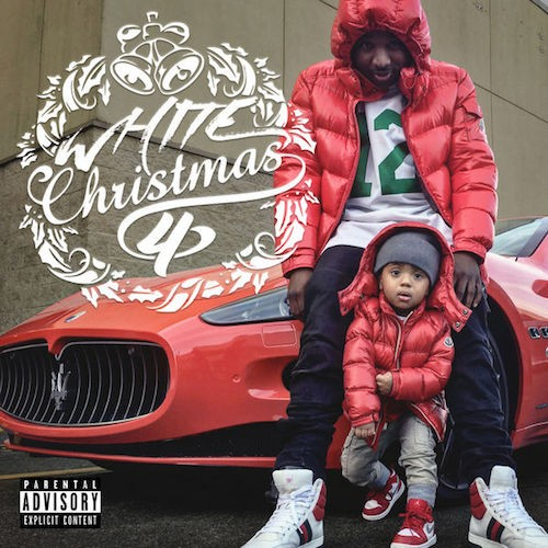 Troy Ave - White Christmas 4 - NoDJ