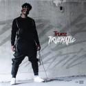 Truez - Truematic mixtape cover art