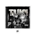 Tuki Carter - Tuki mixtape cover art
