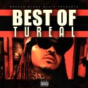 TuReal - Best of TuReal mixtape cover art