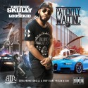 Turfmade Skully - Patiently Waiting mixtape cover art