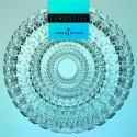 Turquoise mixtape cover art