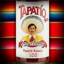 Twerkillaz - Tapatio EP mixtape cover art