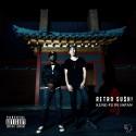 Two-9 Presents Retro Su$h! - Kung Fu In Japan mixtape cover art