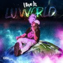UKno Lu - Lu World mixtape cover art