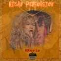 UKno Lu - Rican Persuasion mixtape cover art