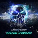 Umbertron - Superignatgohardshit mixtape cover art
