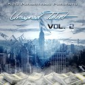 Unsigned Talent 2 mixtape cover art
