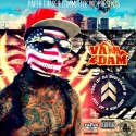 Vandam - Year Of The Bodyslam 2 mixtape cover art