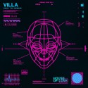Villa - How To Dream mixtape cover art