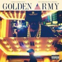 Vinny Cha$e - Golden Army mixtape cover art