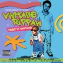 Vintage Rippah - Keep It Vintage mixtape cover art