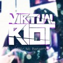 Virtual Riot - 100% No Bangers EP mixtape cover art