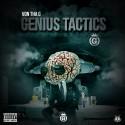 Von Tha G - Genius Tactics mixtape cover art