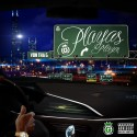 Von Tha G - Playas Plaza mixtape cover art